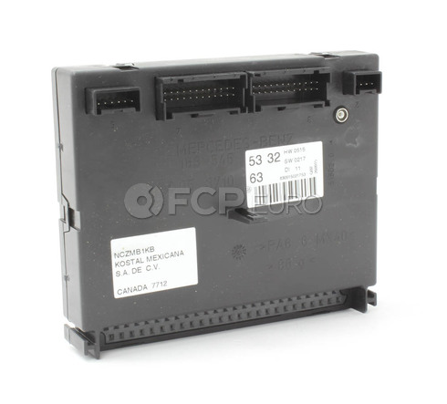 Mercedes All Activity Module AAM (ML320) - Genuine Mercedes 1635455332