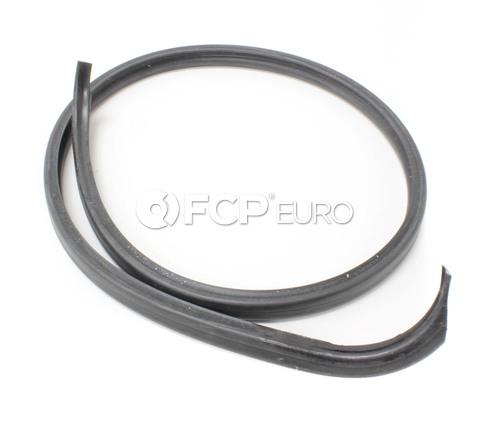 Mercedes Sunroof Seal (300D 300SD) - Genuine Mercedes 1157820198