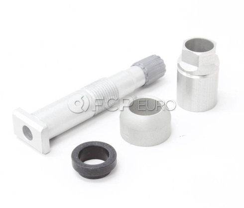Mercedes Tire Valve Stem - Genuine Mercedes 000400521328