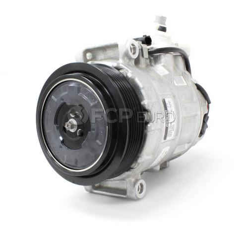 Mercedes A/C Compressor (CLK320 C240 C320) - Genuine Mercedes 001230551188