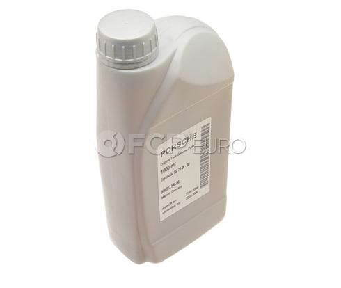 Gear Oil 75W90 (1 Liter) - Genuine Porsche 99991754600