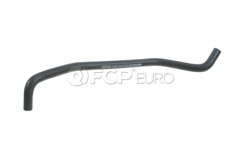 Porsche Coolant Hose Right (911 Boxster) - Genuine Porsche 99610613853