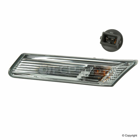 Porsche Turn Signal Light Assembly (911) - Genuine Porsche 99763103302