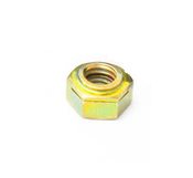 Porsche Lock Nut - Genuine Porsche 99908401902
