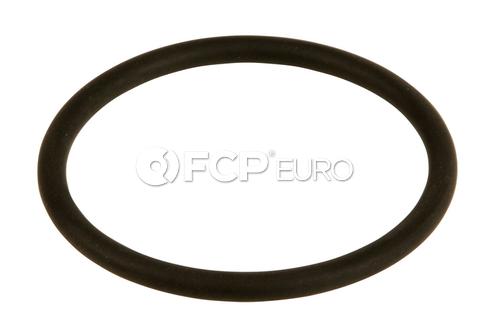 Porsche Engine Coolant Thermostat Gasket (Panamera Macan Cayenne) - Genuine Porsche 00004330123