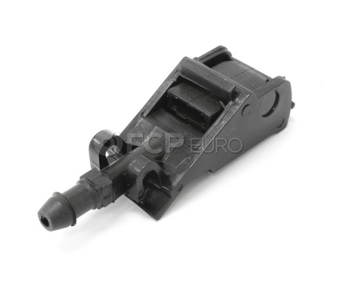 VW Windshield Washer Nozzle - MTC 6E0955985B