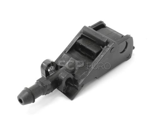 VW Windshield Washer Nozzle - MTC 6E0955985B