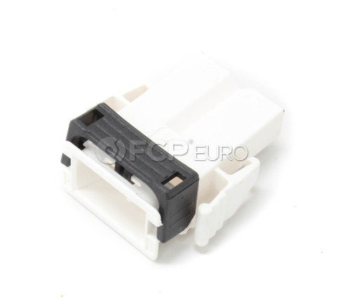 BMW Plug Housing - Genuine BMW 61131378401