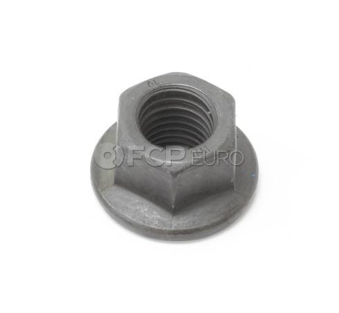 BMW Collar Nut (M12X15) - Genuine BMW 33311133463