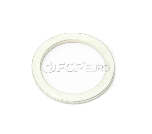 BMW Gasket Ring (A18X24Cusn) (530i 540i 740i 740iL) - Genuine BMW 32411093598