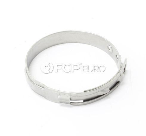 BMW Muffler Clamp (D=34mm) - Genuine BMW 26117542264