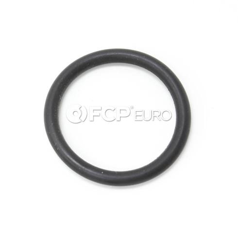 BMW Auxiliary Thermostat O-Ring (E34 E36) - Genuine BMW 13541735380
