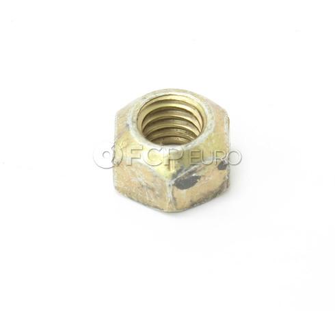 BMW Self Locking Nut - Genuine BMW 07129922705