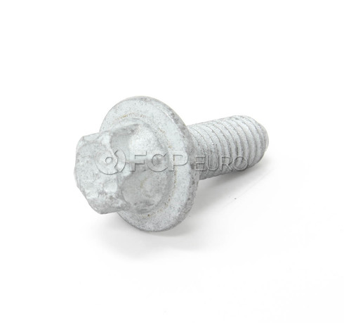 BMW Hexalobular Socket Screw (M6X168 8Zns3) - Genuine BMW 07119907242