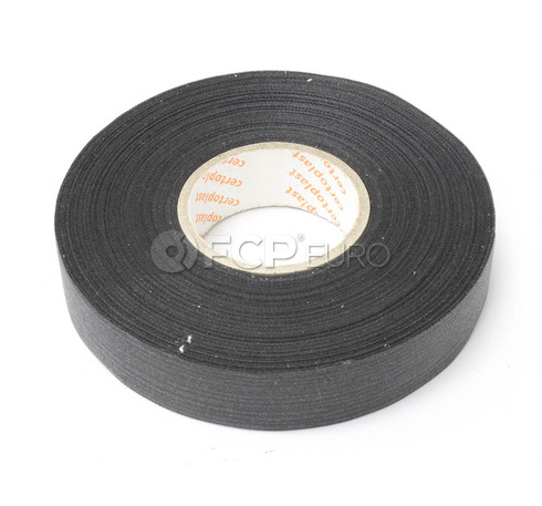 BMW Cloth Adhesive Tape (25 meters) - Genuine BMW 61136902588