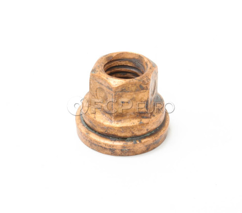 BMW Hex Nut With Plate (M8) (Cooper) - Genuine BMW 11627588104