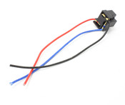 Headlight Bulb Wiring Harness (H4) - Flosser 4445