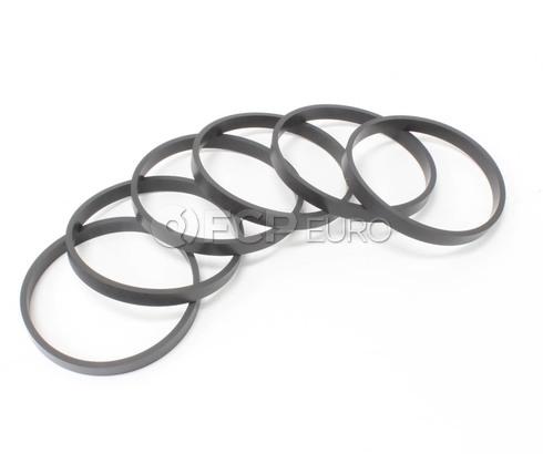 BMW Intake Manifold Gasket Set - Genuine BMW 11617547242