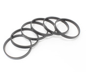 BMW Intake Manifold Gasket Set - Genuine BMW 11617547242