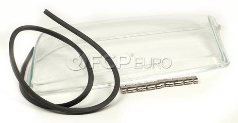 Volvo Headlight Lens Left Halogen (S80) - URO Parts 8693553