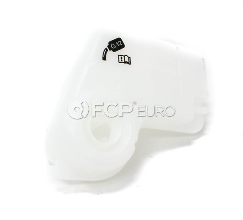Audi Expansion Tank (A4 A4 Quattro) - Genuine VW Audi 8E0121403