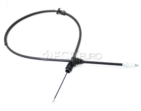 Volvo Parking Brake Cable - Febi 9209756