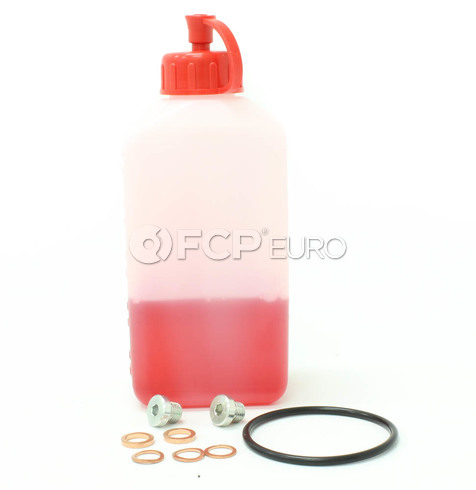BMW Trunk Hydraulic Fluid - Genuine BMW 51247202869