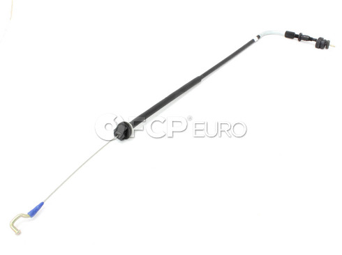 BMW Accelerator Cable - Genuine BMW 35411163228