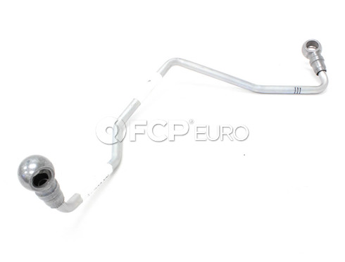 Mini Engine Oil Pipe (Cooper) - Genuine BMW 11657534454