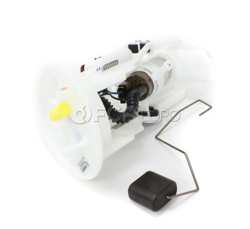 BMW Fuel Pump and Sender Assembly - Bosch 16146766942