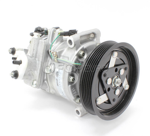 Volvo A/C Compressor (S60 S80 V70) - Behr 36011359