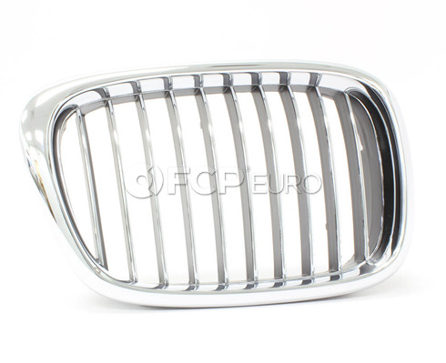BMW Grille Assembly Right (540i M5) - Trucktec 51132497262