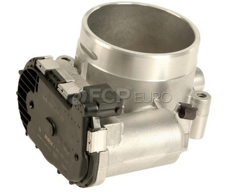 Porsche Throttle Body (Cayenne 911 Panamera) - Bosch 94860511503