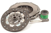 Volvo Clutch Kit - Sachs K70275-01