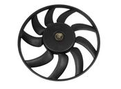 Audi Cooling Fan - Acm 8K0959455K