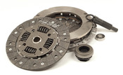 Volvo Clutch Kit (740 Turbo 760 Turbo) - Sachs K70030-01