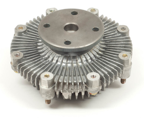 Volvo Fan Clutch (260 760 V6) Genuine Volvo 1274938