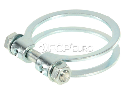 Exhaust Clamp (52-54MM) - OEM Supplier 976587
