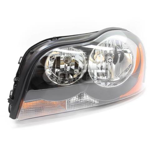 Volvo Headlight Assembly - TYC 31276809