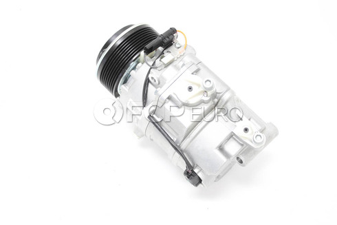 BMW A/C Compressor - Genuine BMW 64529205096