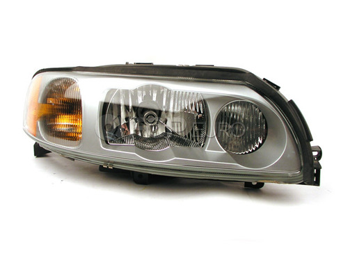 Volvo Headlight Right (S60 V70) - Genuine Volvo 30698824