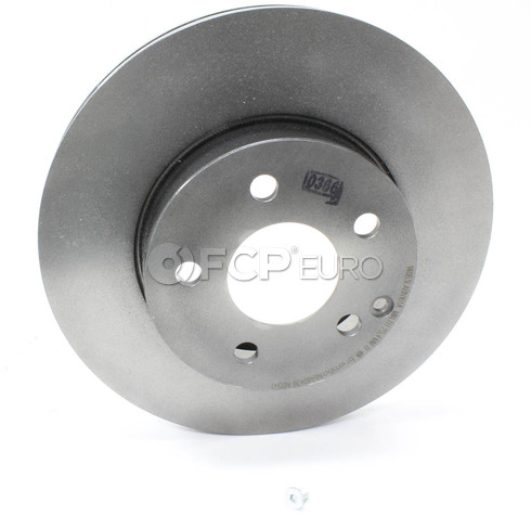 Mercedes Disc Brake  Front (C250 C300 SLK250) - Brembo 2124211312