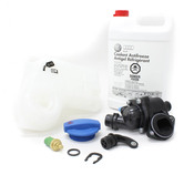 Audi Cooling System Kit (B6 A4) - Genuine VW Audi 06B121111