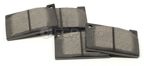 Volvo Brake Pad Set - ATE EU43