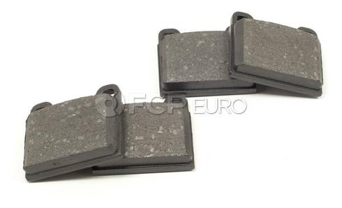 Volvo Brake Pad Set (850 C70 S70 V70) - Jurid 30793802
