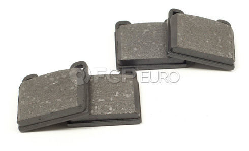 Volvo Brake Pad Set - Jurid 30793802