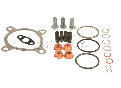 Audi VW Turbocharger Mounting Kit - Reinz 04-10167-01