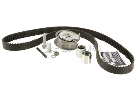 Audi VW Timing Belt Kit - INA 06F198119A