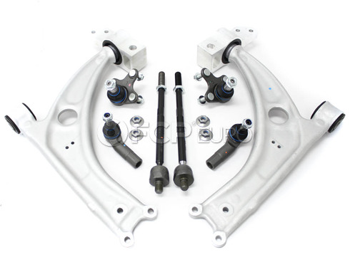 VW Control Arm Kit - Meyle 509446