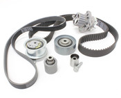Audi VW Timing Belt Kit with Water Pump TDI - Graf/INA TDIKIT4
